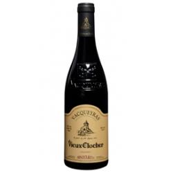 COTES DU RHONE - Vacqueyras Vieux Clocher Arnoux 2016 - 75 cl