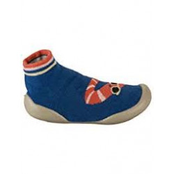 Chaussons enfant collégien made in france