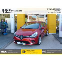 CLIO IV BUSINESS Clio dCi 90 E6C Business