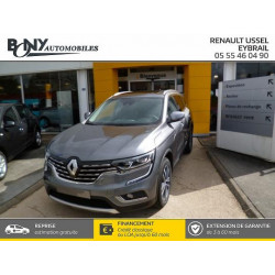 KOLEOS dCi 175 4x4 Energy Intens
