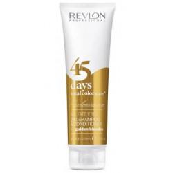 Revlon 45 Days Golden Blondes