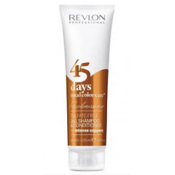 Revlon 45 Days Intense Coppers