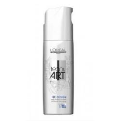 L'Oréal Spray Fix Design