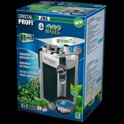 """Filtre Extérieur JBL """"CristalProfi e902"""" greenline"""