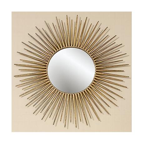 "Miroir soleil ""Camo"""