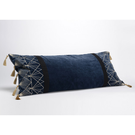 """Coussin rectangulaire """"empire"""""""