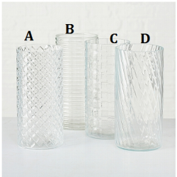 "Vase ""Quartett"""