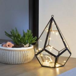 Lanterne lumineuse pearl lantern