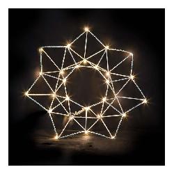 Etoile lumineuse starlight