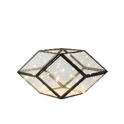 Lanterne lumineuse Diamond Lantern