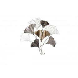 "Déco murale ""feuilles de Ginkgo"""