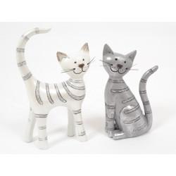 Cintre de fen/être de chat de vitrail fen/être de chaton de catcher de soleil de vitrail de chat suspendu Suncatcher tentures de fen/être de vitrail de chat furtivement
