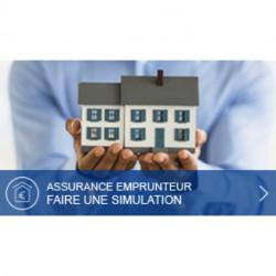 Assurance Emprunteur - Allianz