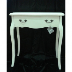 Console blanche Teen