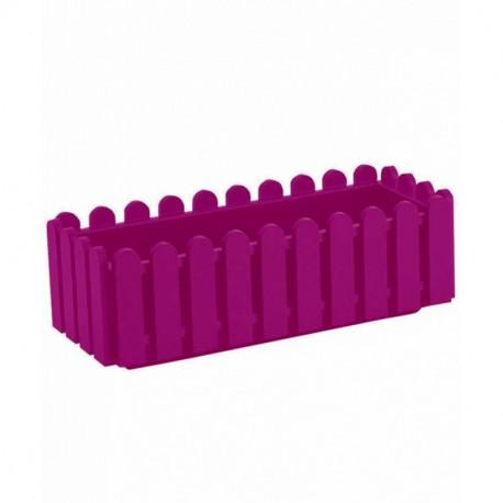 Jardinière barriére en PVC garantie extérieur