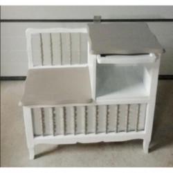 Customisation de petits meubles