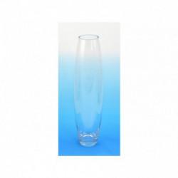 Vase verre 50 cmTRANSPARENCE