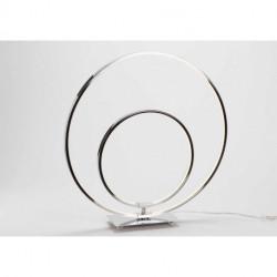 Lampe table modernity inside