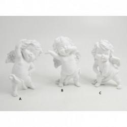 Statuette angelots