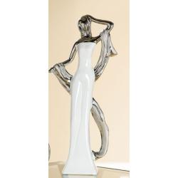 "Statuette ""Belle Haline"""