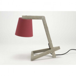 Lampe Suzanne style Suedois