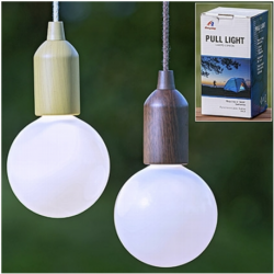 Ampoule LED 19 cm