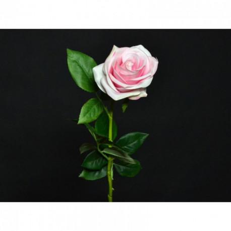 Rose rose clair 69 cm