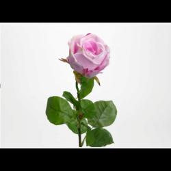 Rose fresh touch rose H 66 cm