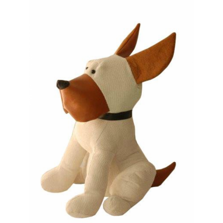 Cale-porte chien