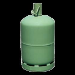charge propane 13kg