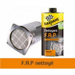nettoyant FAP