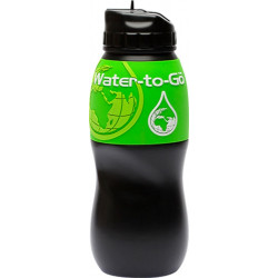 Gourde Water-to-go Outdoor 75cl