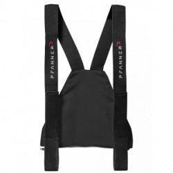 Protection dos avec bretelles Pfanner