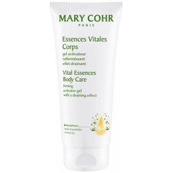 Mary Cohr Essence Vitales corps